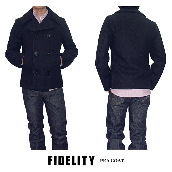 Short Mens Pea Coat | Fashion Women's Coat 2017
