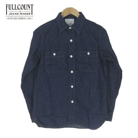 Work Shirt Design Maker | Casualshop Joe Full Count Fullcount Denim Work Shirt Denim Work
