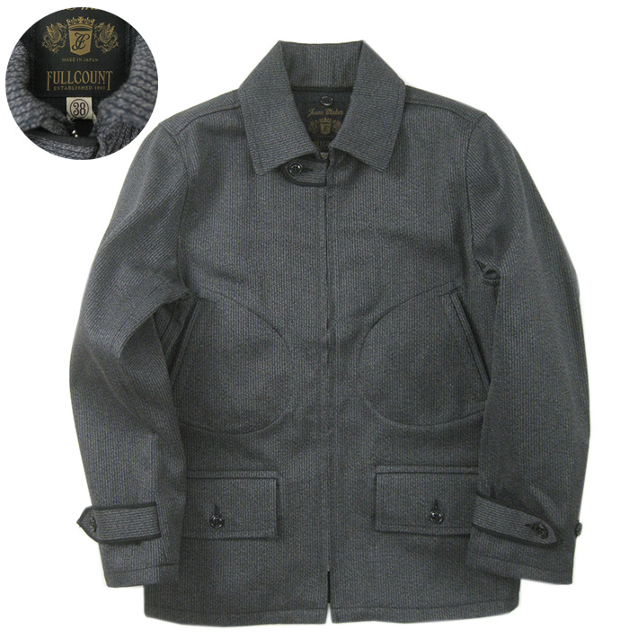 FULLCOUNT フルカウント ベッドフォードクロス ハンティングジャケット Bedford Cloth Hunting Jacket 2922