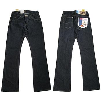 riraidasu Lee RIDERS 102-500长筒靴cut拉链油炸食品LM4102-500