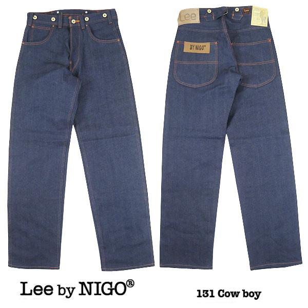リー Lee by NIGO 131 Cowboy 94131-89