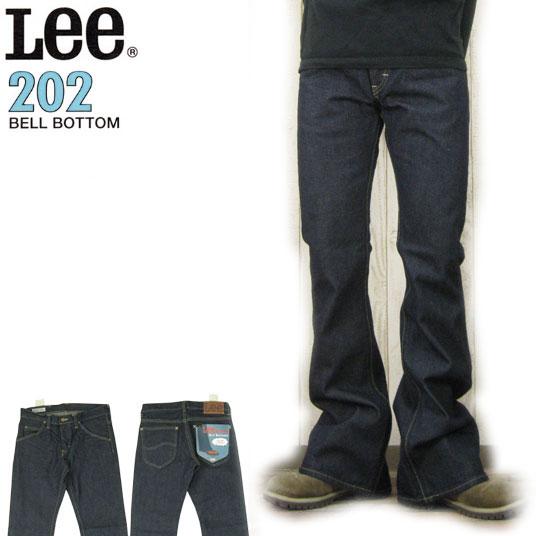Lee 202 ベルボトム  ジーンズ リーライダース LM5202-500