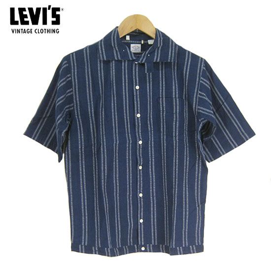 919119b4f5dd LVC Homerun Flapper Shirt LEVI'S VINTAGE CLOTHING LV-22913-0001 men/tops ...