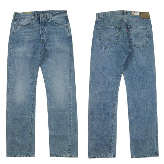 b0697d2f LEVIS VINTAGE CLOTHING Levis 501XX vintage 1947 model BEACHES 47,501-0184  ...