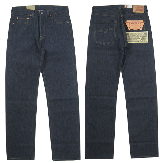 9f13a11b Levi's and Levi's 501 XX vintage (vintage) 66501-0008 rigid 501 in 1966 ...