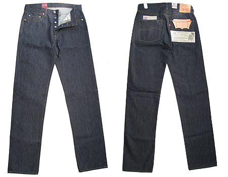 145764d7b1584f LEVI's VINTAGE CLOTHING Levi's vintage clothing (vintage) rigid 501 XX 1915  MODEL United States ...