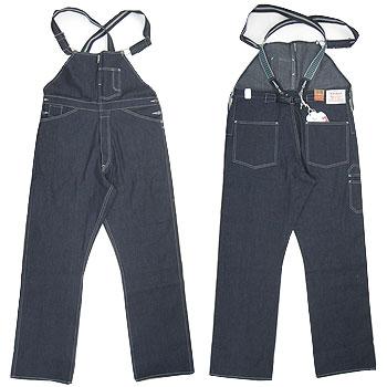 Levi's and Levi's vintage ( vintage) 66000-0010 LOT 66 Bib Overall rigid (men / bottoms / jeans / Levis /Levis)