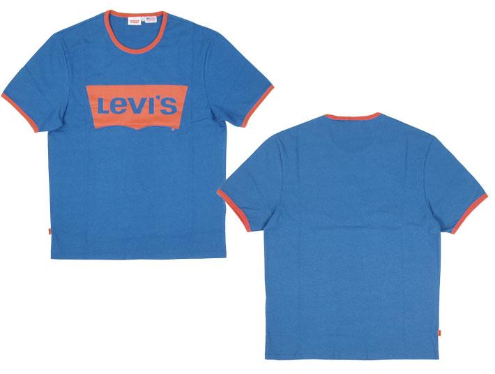 李维斯1970s球棒翅膀T恤