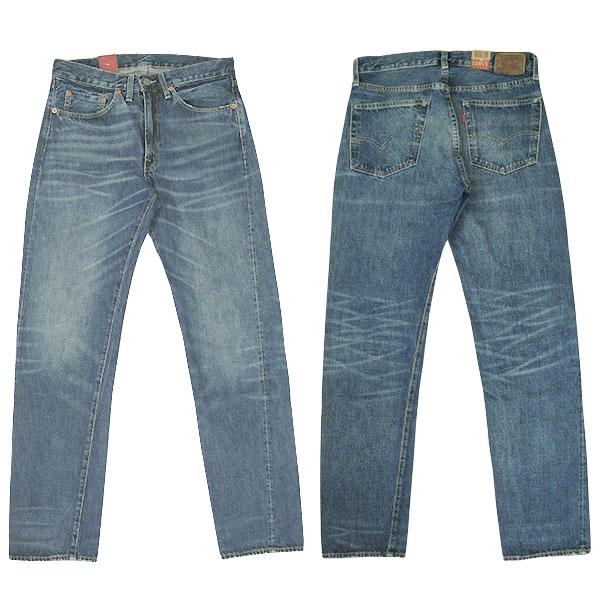 "LEVI'S VINTAGE CLOTHING复古""复古""501ZXX 1954年型号SPARE""备件""土耳其制造50154-0058"