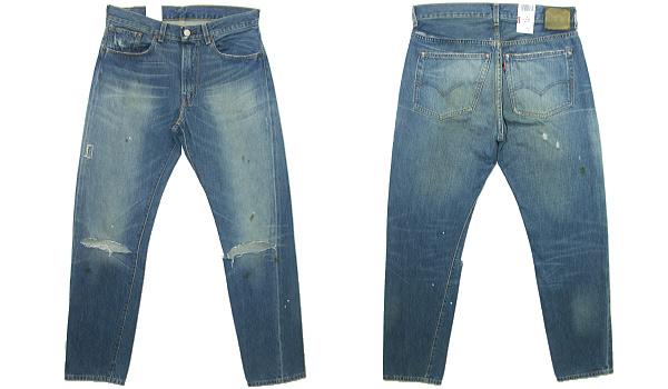 LEVI'S VINTAGE CLOTHING インポート ヴィンテージ DropOut 日本未発売  50154-0132