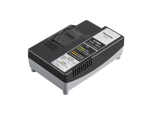 【送料無料】 Panasonic/パナソニック電動工具用 リチウムイオン電池 急速充電器EZ0L81