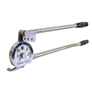 【送料無料】BBK・文化貿易工業 チューブベンダー16mm 銅管用 3364M16【1236334】