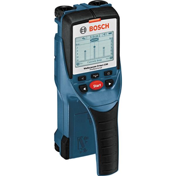 【送料無料】BOSCH・ボッシュコンクリート探知機D-TECT150CNT