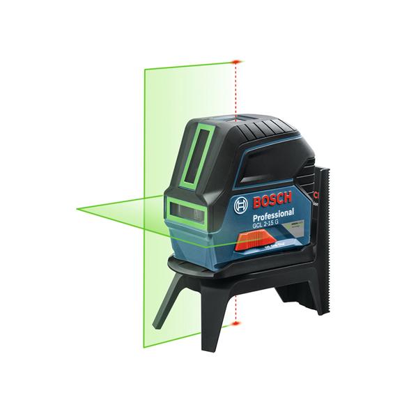 【送料無料】BOSCH・ボッシュ レーザー墨出し器 GCL2-15G