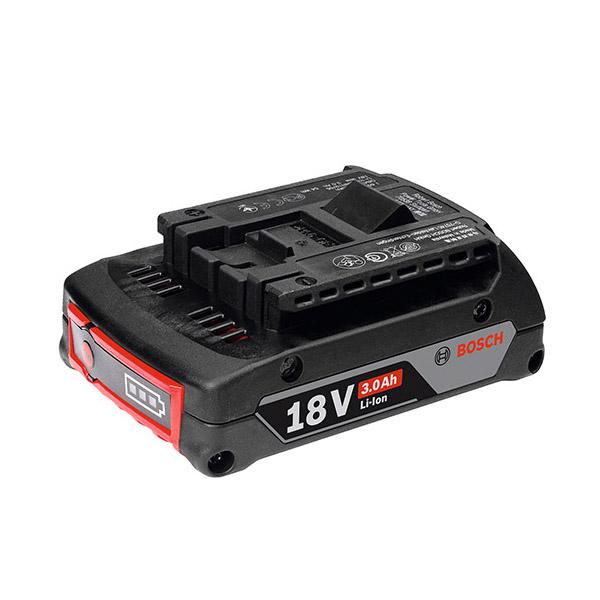 2018セール 【送料無料】BOSCH・ボッシュ GBA18V リチウムイオンバッテリー 18V 18V 3.0Ah 3.0Ah GBA18V, レスプランディー:a1100b0b --- eagrafica.com.br