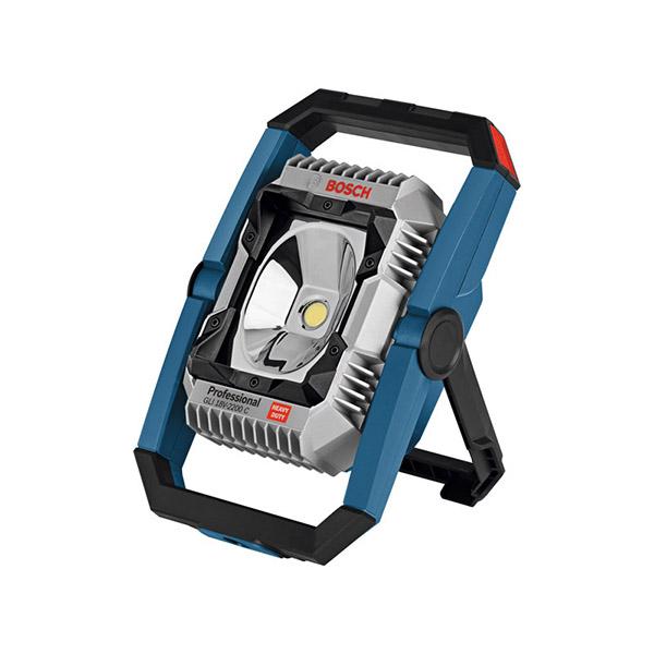 【送料無料】BOSCH・ボッシュ コードレス投光器 本体のみ GLI18V-2200C