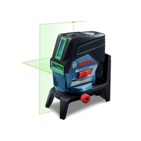 【送料無料】BOSCH・ボッシュ レーザー墨出し器 GCL2-50CG