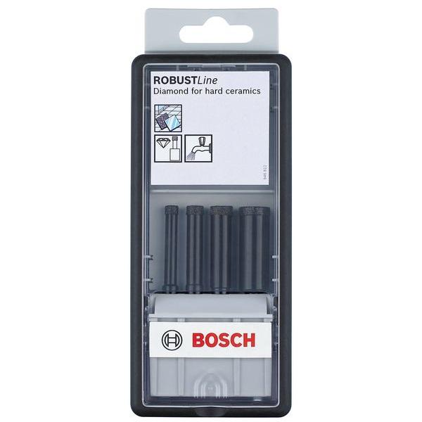 【送料無料】BOSCH・ボッシュ ダイヤモンドドリルビットセット 2607019880