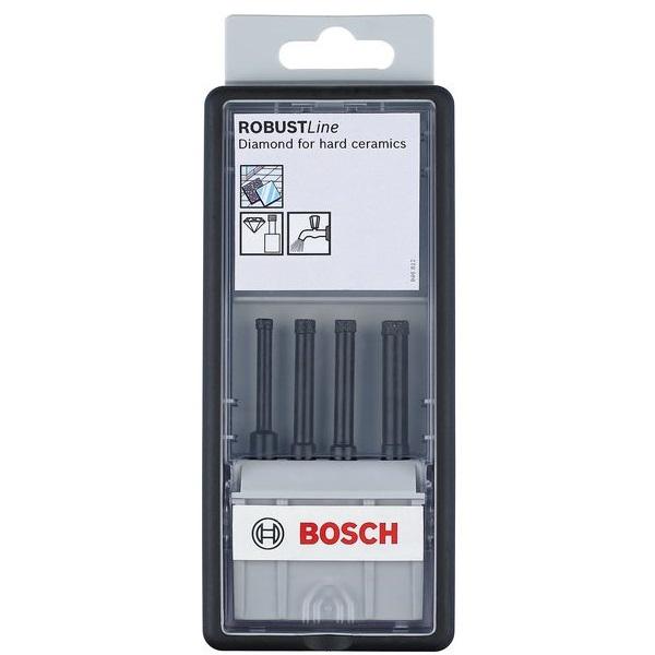【送料無料】BOSCH・ボッシュ ダイヤモンドドリルビットセット 2607019881