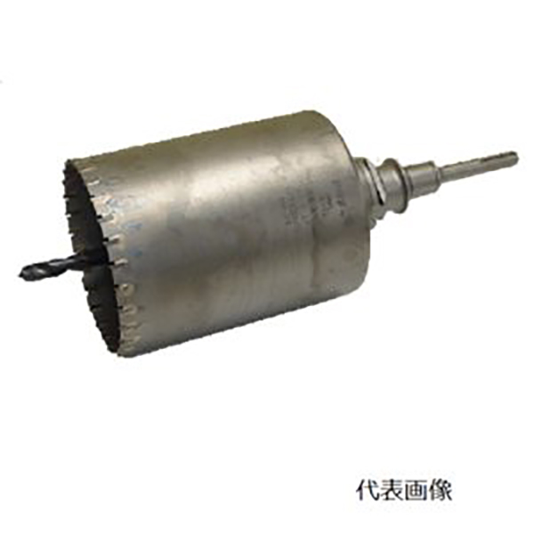 【送料無料】BOSCH・ボッシュ ALCコア80mmストレートセット PAL-080SR