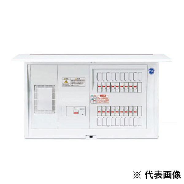 【送料無料】パナソニック電工 分電盤コスモパネル コンパクト21リミットスペース付BQR3416 16+0 40A
