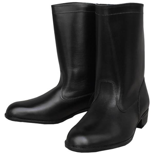 DONKEL/ドンケル 作業靴※安全靴ではありません306 半長靴 24.5 EEE