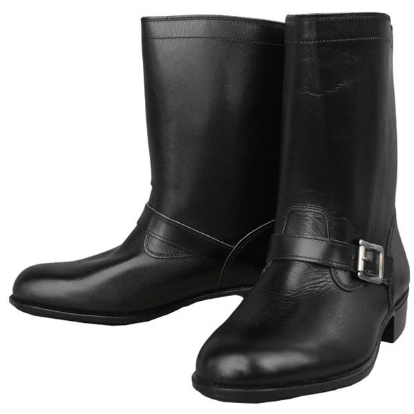 DONKEL/ドンケル 作業靴306 バンド付き半長靴 26.5 EEE