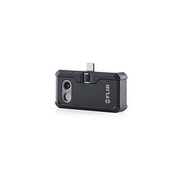 【送料無料】FLIR・フリア ONE PRO for ANDROID スマートフォン対応赤外線サーモグラフィ 435-0007-03