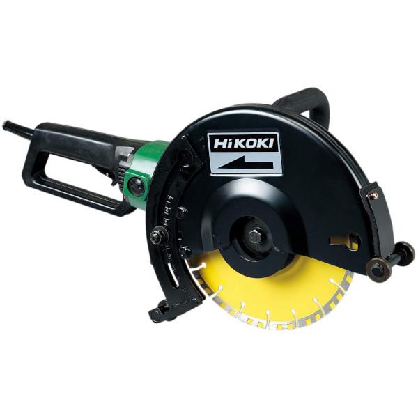 【送料無料】HiKOKI・日立工機 カッタ 本体のみ CM11(N)