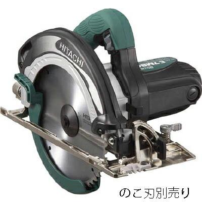 【送料無料】HiKOKI・日立工機 190mm丸のこ のこ刃別売 C7MB4(N)