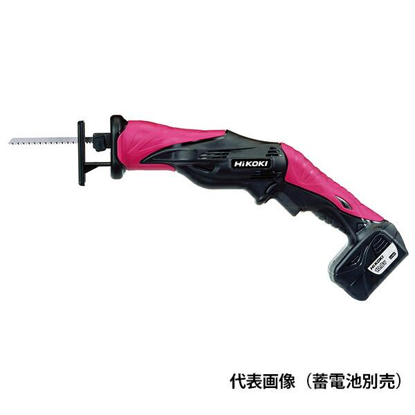 【送料無料】HiKOKI・日立工機 コードレスミニソー 10.8V 本体のみ CJ10DL(NN)