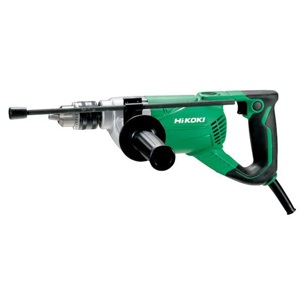 【送料無料】HiKOKI・日立工機 電気ドリル 木工用 ブレーキ付 DW30B