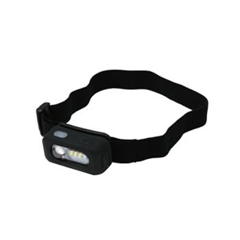 Jefcom・ジェフコム/DENSAN・デンサン LEDパランドルRX 充電式・ヘッドライトタイプ PLRX-4H