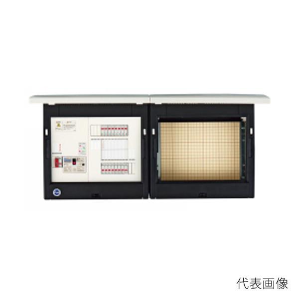 【受注生産品】【送料無料】河村電器/カワムラ enステーション 情報機器スペース付 EN6X EN6X 5240-2J
