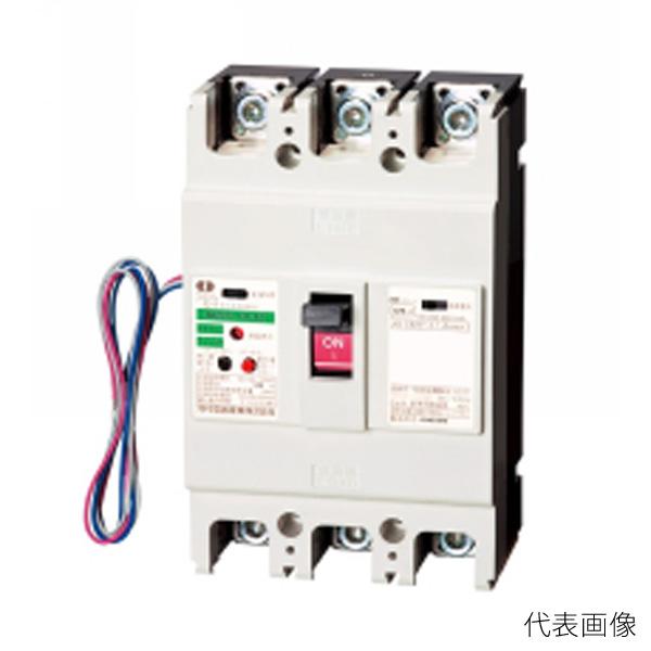 【送料無料】河村電器/カワムラ ノーヒューズブレーカー 漏電警報付 NRZ NRZ 223-125-KC