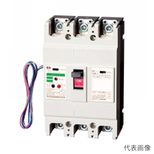 【送料無料】河村電器/カワムラ ノーヒューズブレーカー 漏電警報付 NRZ NRZ 223-225-KD