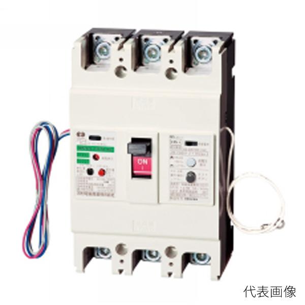 【送料無料】河村電器/カワムラ ノーヒューズブレーカー 漏電警報付 NRZ NRZ223-175TA-KD