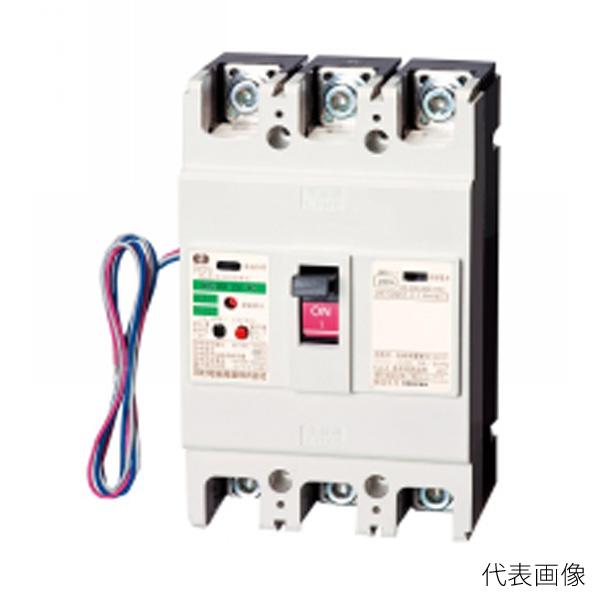 【送料無料】河村電器/カワムラ ノーヒューズブレーカー 漏電警報付 NRZ NRZ 253-250-KD