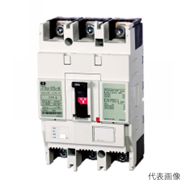 【送料無料】河村電器/カワムラ ノーヒューズブレーカー NX-E NX 223E-125FW