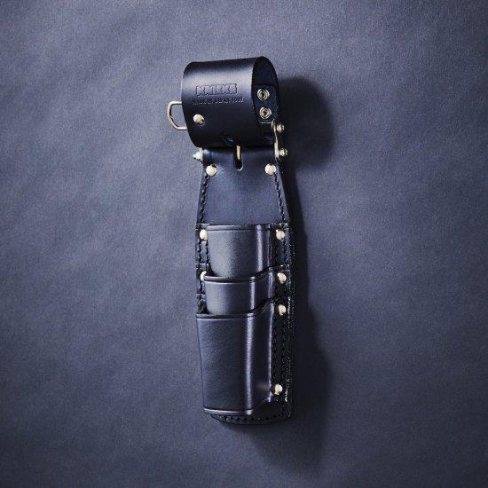 【あす楽対応】KNICKS・ニックス チェーン式/親子3段ペンチホルダー KB-303PDX