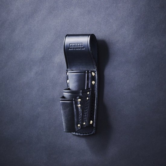 オリジナルペンチ ドライバーホルダー KB303PLL 正規認証品 新規格 ハイクオリティ メーカー欠品 納期未定 KNICKS ニックス ニッパ ペンチ カッターホルダー KB-303PLL LLタイプ