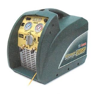 アサダ フロン回収装置 エコセーバー V230SPES300 【空調工具】