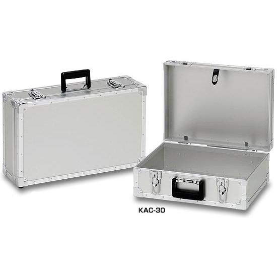 【送料無料】ENGINEER・エンジニア クリーンルーム用アルミトランク KAC-30