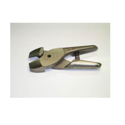 【送料無料】 ナイルエアーニッパ替刃金属切断用P120P120【1040405】