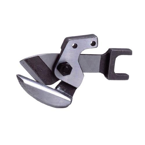 【送料無料】 ナイルプレートシャー用替刃曲線切りタイプE300S【1041371】