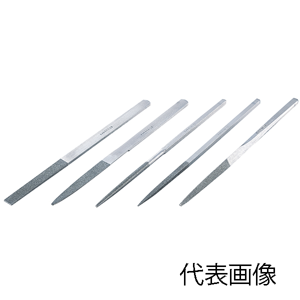 LOBSTER・エビ印/ロブテックス ダイヤモンドヤスリ/鉄工 K12SET