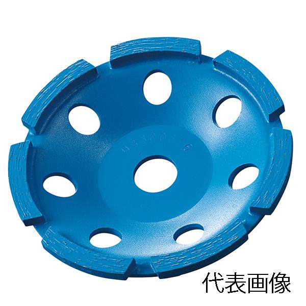 【送料無料】LOBSTER・エビ印/ロブテックス ダイヤモンドホイール・カップ CSP5