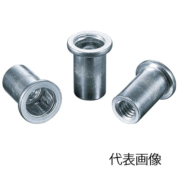 セール特別価格 エビナット アルミニウム ラージフランジ NAD415M 送料無料 ナット 高級な ロブテックス LOBSTER エビ印
