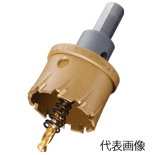 【送料無料】LOBSTER・エビ印/ロブテックス 超硬ホルソー HO95G