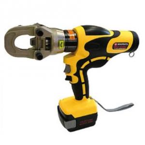 【送料無料】 MARVEL・マーベル 充電油圧式マルチ工具MKE200ML